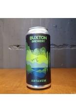 Buxton: LupulusX Ahtanum