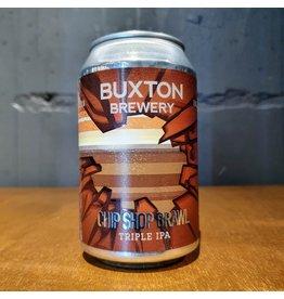 Buxton: Chip Shop Brawl DIPA