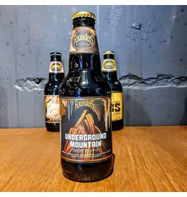 Founders: Underground Mountain Brown