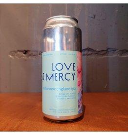 Ferndale Project Ferndale Project: Love + Mercy