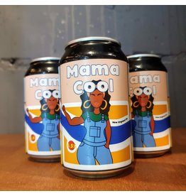 Eleven Brewery Eleven: Mama Cool (Family Portrait)