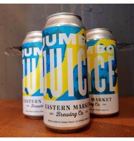 Eastern Market Eastern Market: Jumbo Juice