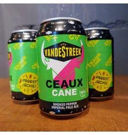 vandestreek Ceaux X VandeStreek: Ceaux Cane