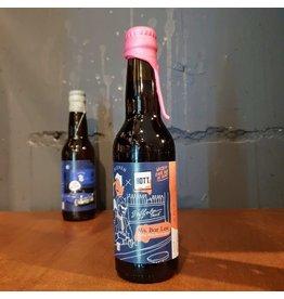 Eleven Brewery Eleven X Rott: Ms Bar-Lee Bourbon Barrel Aged