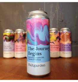 maltgarden Maltgarden - The journey begins