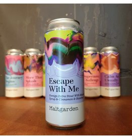 maltgarden Maltgarden - Escape with me