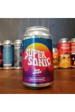 hop hooligans Hop Hooligans - Super sonic