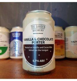 The Garden Brewery The Garden Brewery - Vanilla & Chocolate Porter