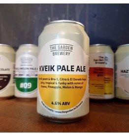 The Garden Brewery The Garden Brewery - Kveik pale ale