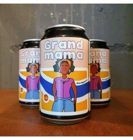 Eleven Brewery Eleven: Grand Mama (Family Portrait)