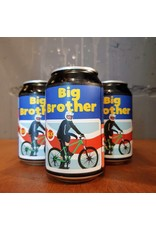 Eleven Brewery Eleven: Big Brother (Family Portrait)