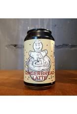 Mad sientist Mad scientist - Gingerbread Latte