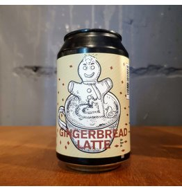 Mad sientist Mad scientist - Gingerbread Latte