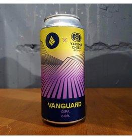 Drop Project: Vanguard