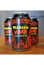 Walhalla: Vidar