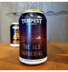 Tempest Tempest: Old Parochial