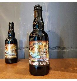 Jackie O's Brewery Jackie O's Brewery: Bourbon Barrel Oil of Aphrodite - Vanilla Almond