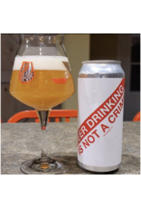 aslin Aslin: Beer Drinking Is Not A Crime