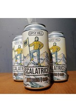 The Gipsy Hill Brewing Co. - Scalatrice