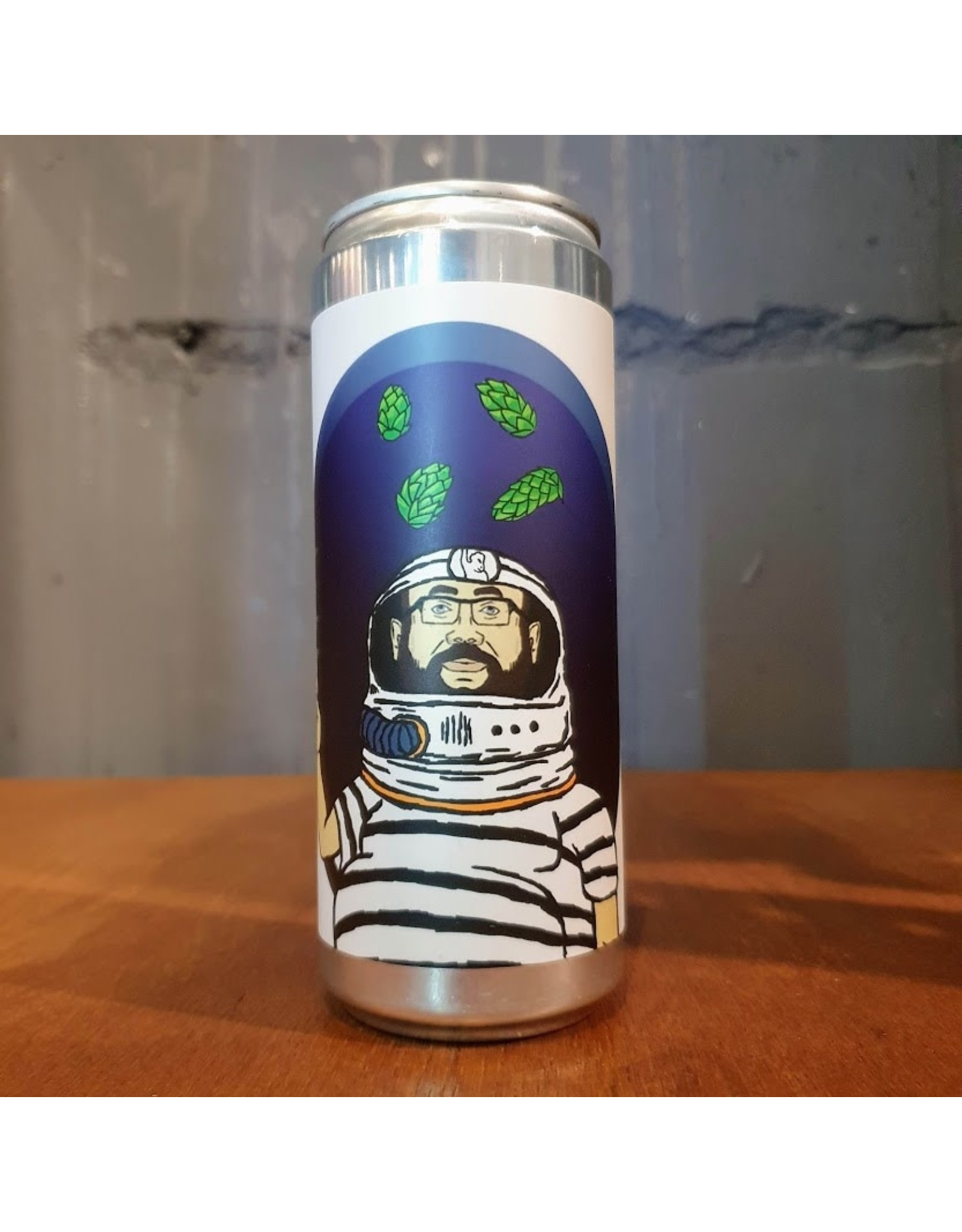 Brewski: Starman Returns QDH IPA