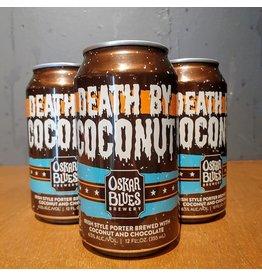 Oskar Blues: Death by Coconut