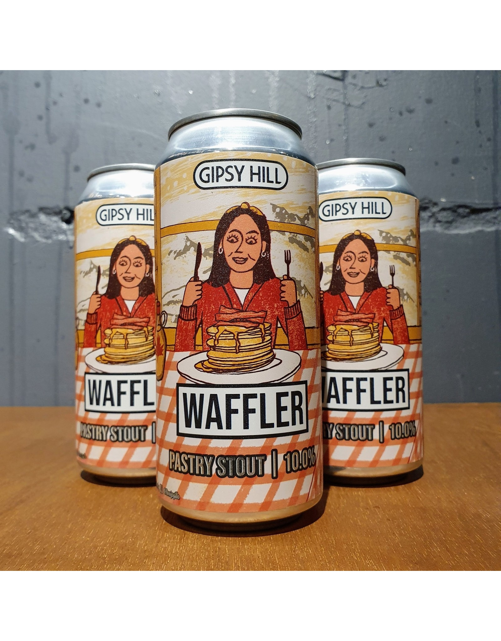 The Gipsy Hill Brewing Co. - Waffler