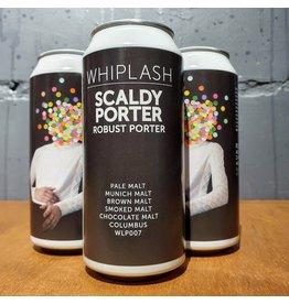 WHIPLASH - SCALDY PORTER