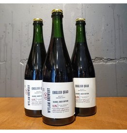 Wylam (LIMITED!)- English Quad 2018 Special Reserve
