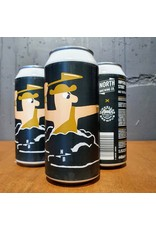 North Brewing Co - North X Mikkeler
