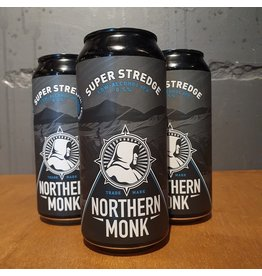 Northern Monk: Super Stredge