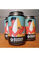Frontaal: Buddy