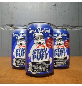 Tiny Rebel: Stay Puft Imperial