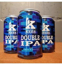 Kees: Double IPA Simcoe Amarillo