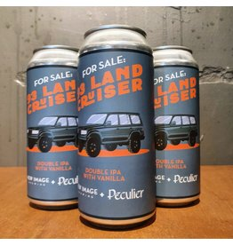 New Image Brewing New Image Brewing: 93 Land Cruiser