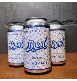 New Image Brewing New Image Brewing: Dyad