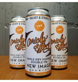 New Image Brewing New Image Brewing: Coriolis Effect