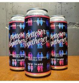 New Image Brewing New Image Brewing: Better-er Together-er