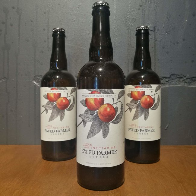 Trillium Trillium: Fated Farmer Nectarine