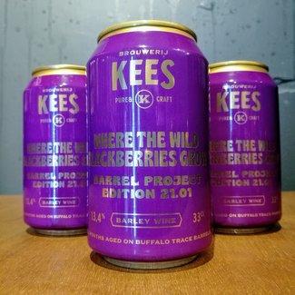 Kees Kees: Barrel Project 21.01
