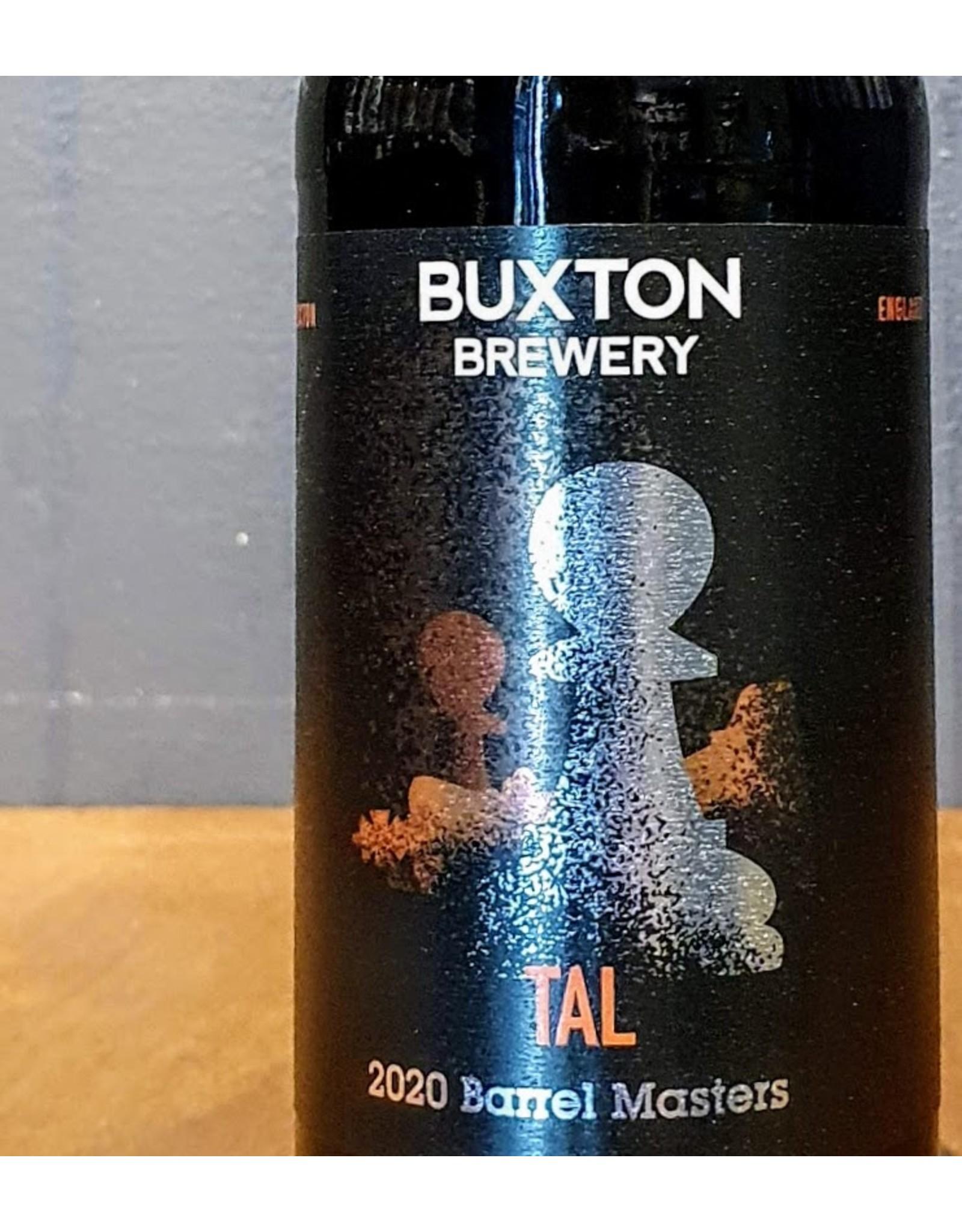 buxton Buxton: Tal BA Imperial Porter