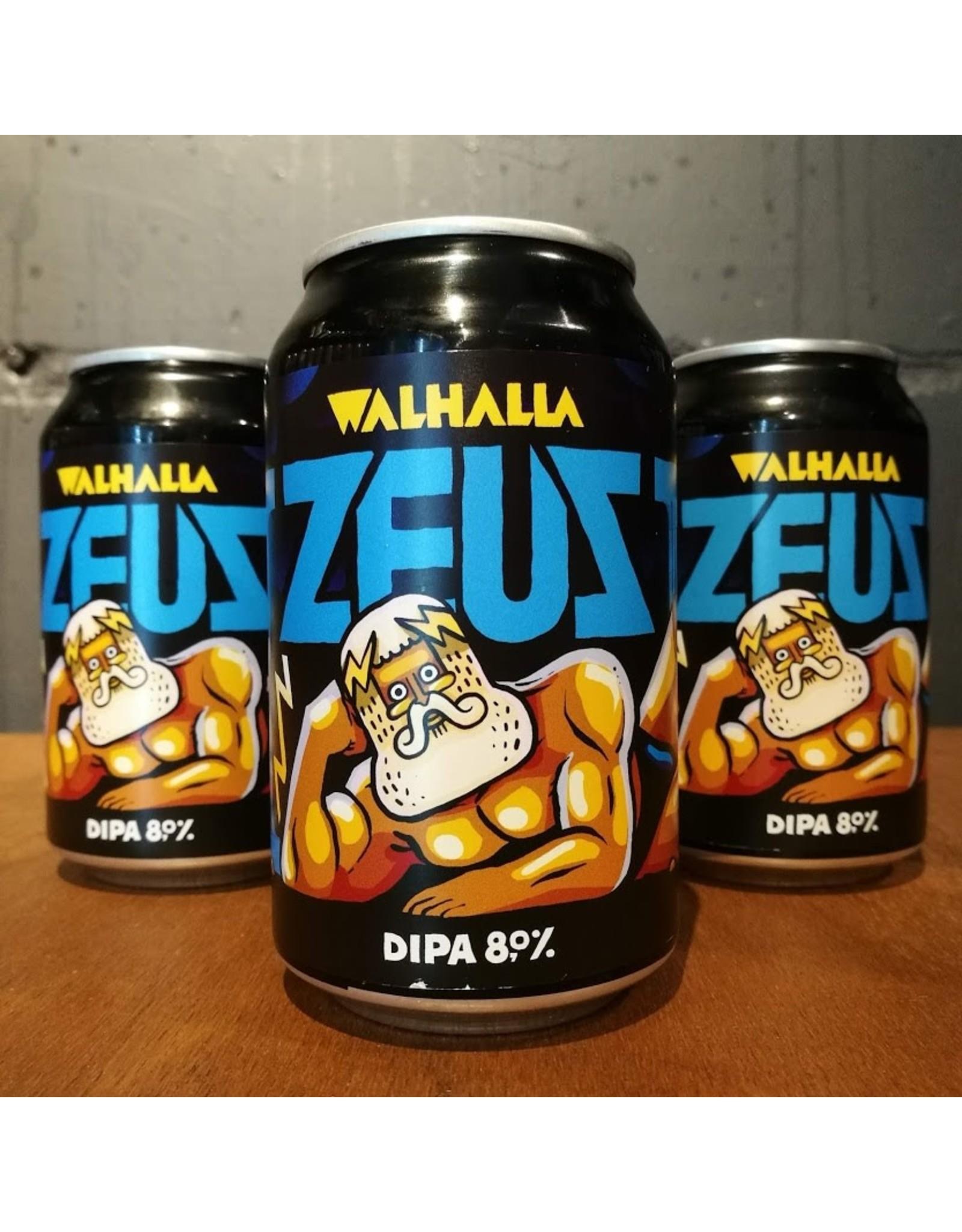 Walhalla Walhalla: Zeus DIPA