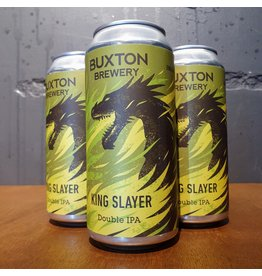 buxton Buxton: KIng Slayer DIPA