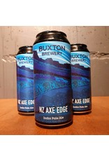 buxton Buxton: New Zealand Axe Edge