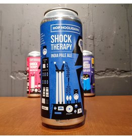 hop hooligans Hop Hooligans - Shock Therapy 28A - the Bruce