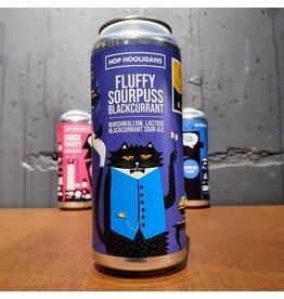 hop hooligans Hop Hooligans - Fluffy sourpuss: Blackcurrant