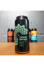 Reketye Brewing Co Reketye: Everyday Hoppyness