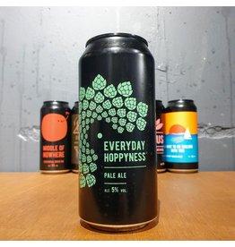Reketye Brewing Co Reketye: Everyday Hoppyness