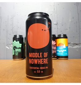 Reketye Brewing Co Reketye - Middle of nowhere