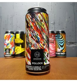 Nepomucen Nepomucen - Pollock