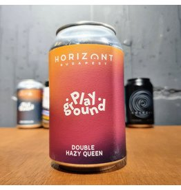 Horizont Horizont - Playground Double hazy queen